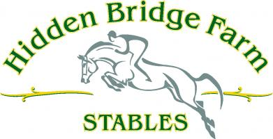 Hidden Bridge Stables Custom Shirts & Apparel